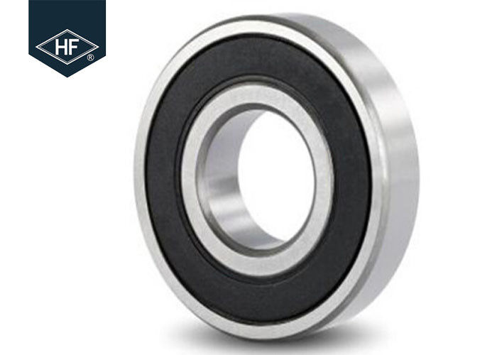 Other Motorcycle Parts And Accessories High Speed And Low Noise 6301 2rs Bearing For Motorcycle