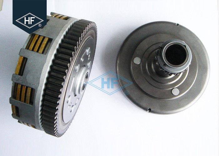 Automatic Motorcycle Clutch Assembly Harden Technology C100 GN5 / XL100 / XL125