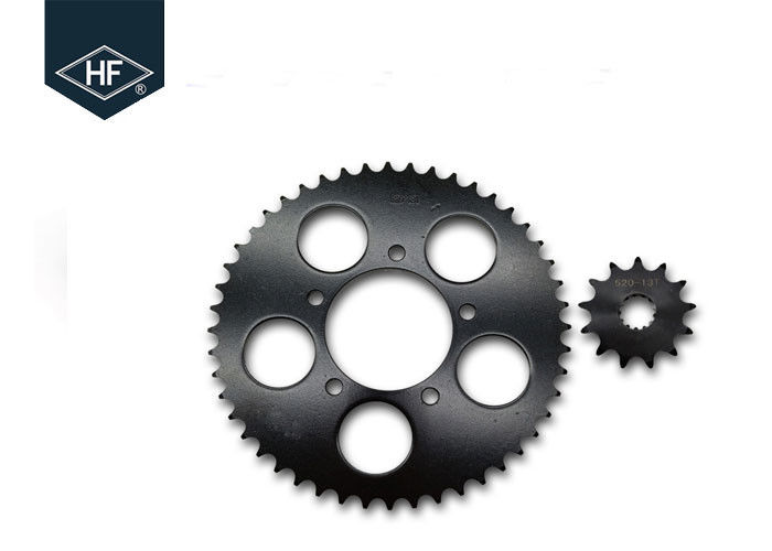 GSF250 GSF400 Suzuki Motorcycle Parts Transmission Sprocket Kit 520 48T 13T